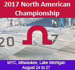 2017 NA Championship - Milwaukee, Aug 2017