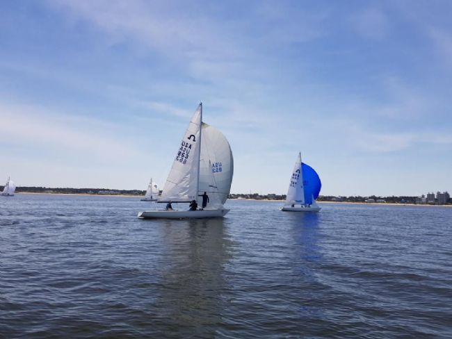 Painful downwind
