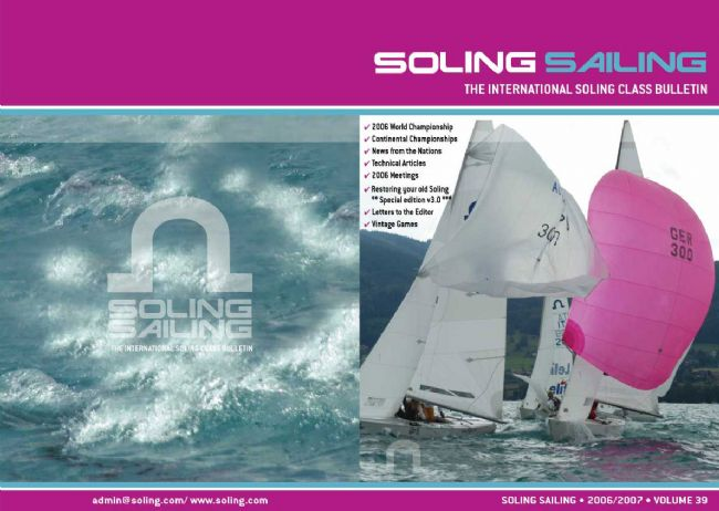Action after rounding the Mark, GER 300 with Koch, Koch and Bornemann passing to leeward AUT 136 with Kalhs, Kronegger and Kalhsbehind the ITA  209 Fabio Armellini, Attilia Papini, Nicola Armellini at the 2006 Zipfer Cup<br>@ Gert Schmidleitner